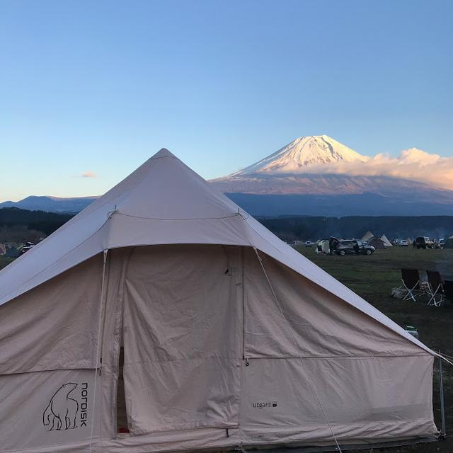 画像: ママキャンパーサリーが毎週キャンプに行く表の理由、裏の理由 - ハピキャン(HAPPY CAMPER)