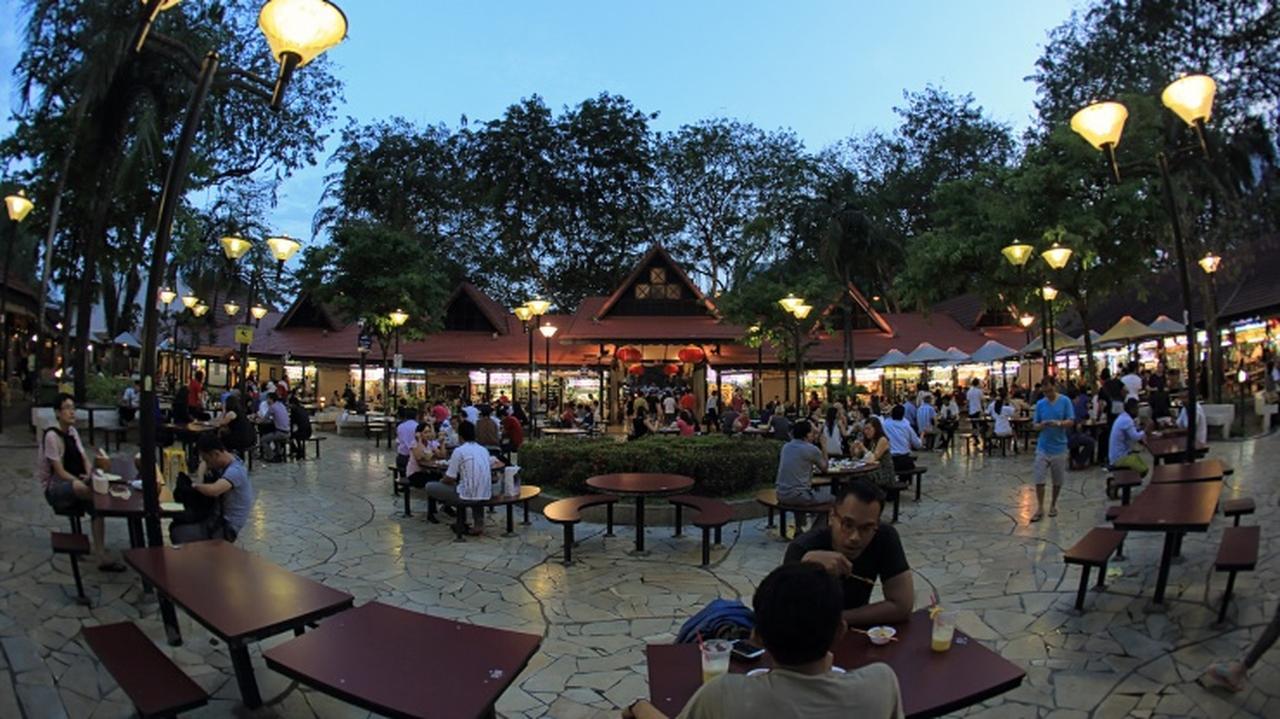 画像: 引用元:www.visitsingapore.com
