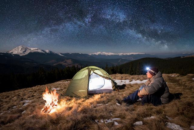 画像: 登山やキャンプだけじゃない! LEDヘッドライトは災害時にも使える便利なアイテム