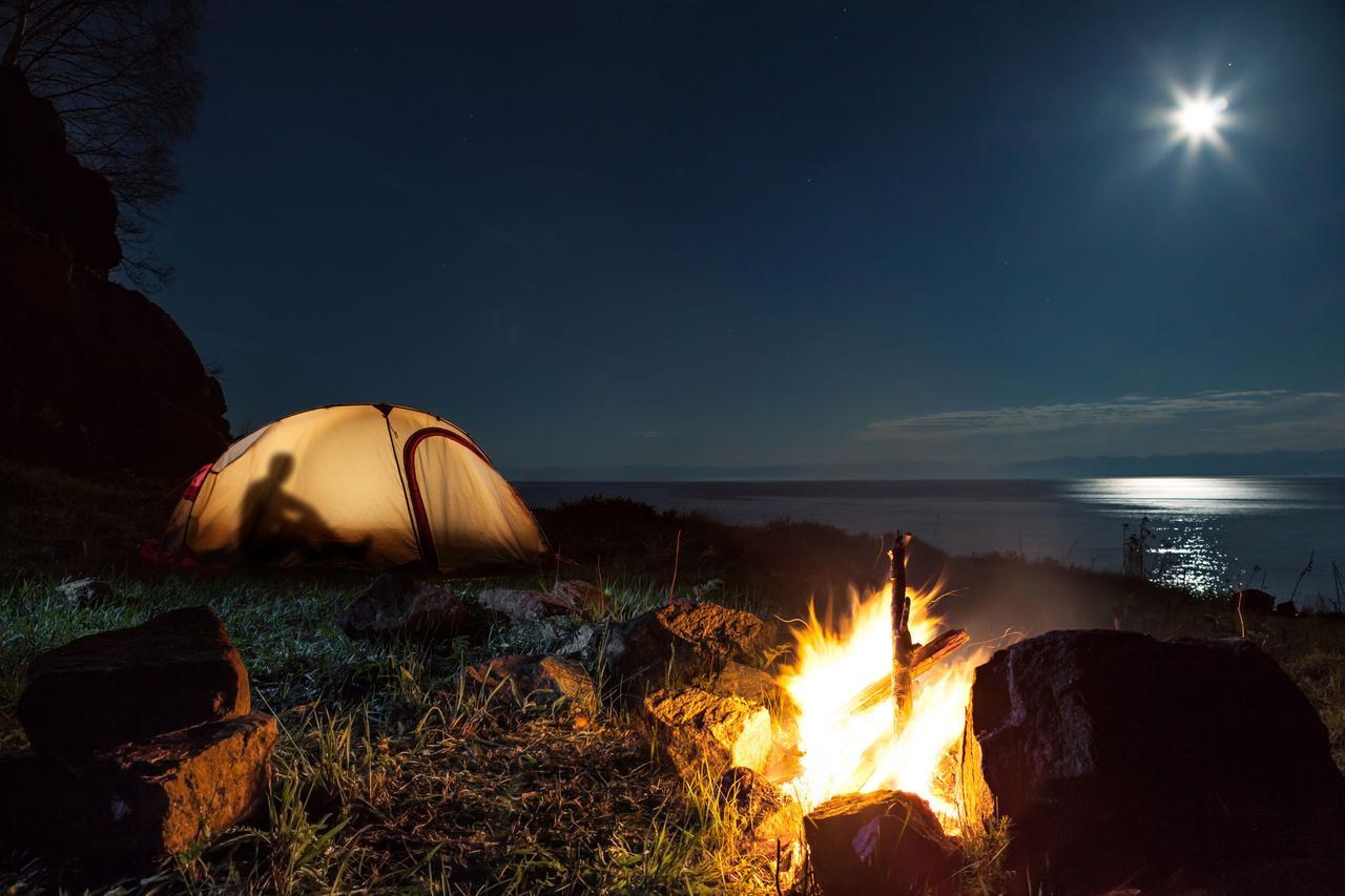 画像: 【海岸・海辺キャンプ場の魅力】海水浴や釣りに潮干狩り! 海のアクティビティが楽しめるのは海近くの場所ならでは
