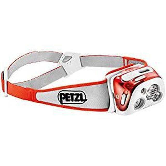 画像: Amazon | PETZL(ペツル) リアクティックプラス E95H コーラル | ペツル(PETZL) | ヘッドライト