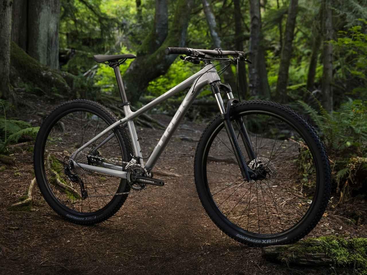 画像: X-Caliber 8 | Trek Bikes (JP)