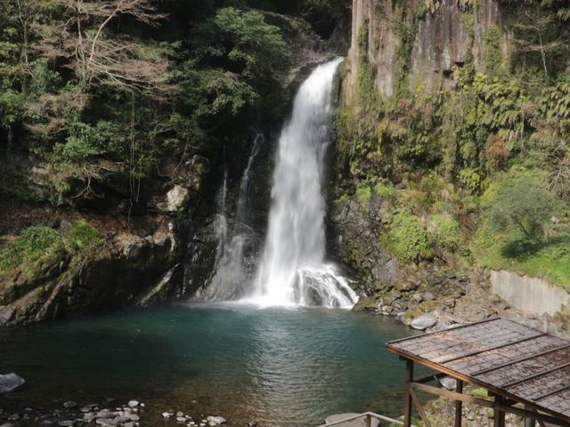 画像: 河津七滝