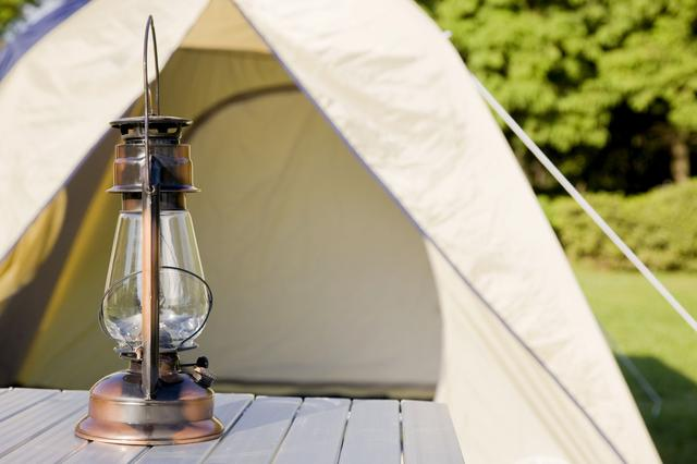 画像: 暖かい光で、心を癒やす! 焚火やオイルランタンで、子供たちとキャンプの思い出を作ろう