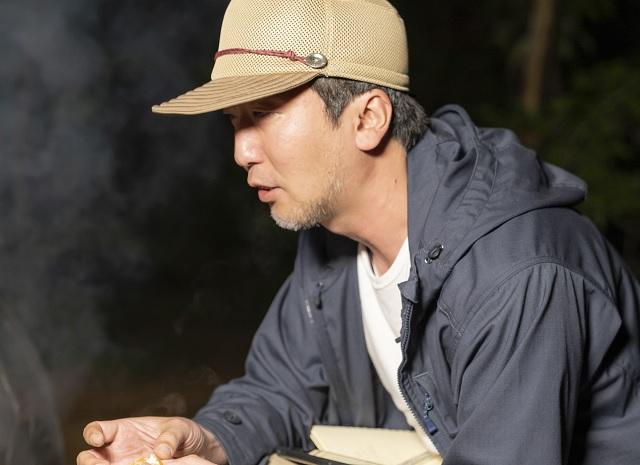 画像1: 【番組ロケ】YURIEさんに単独インタビュー「おぎやはぎのハピキャン シーズン3」初出演!
