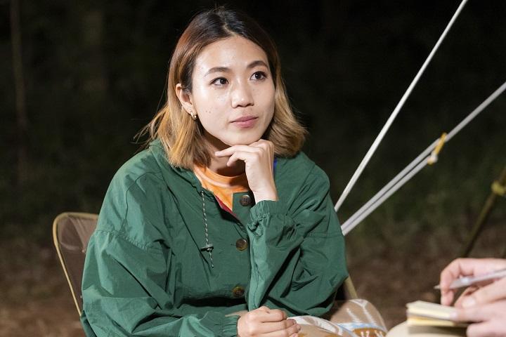 画像4: 【番組ロケ】YURIEさんに単独インタビュー「おぎやはぎのハピキャン シーズン3」初出演!