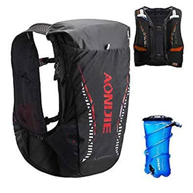 画像: Amazon | TRIWONDER ハイドレーションバッグ 18L 軽量 トレラン ザック トレイルランニング マラソン リュック ベスト バック ハイドレーションパック | TRIWONDER | ハイドレーションバッグ
