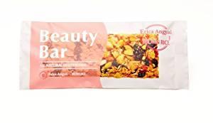 画像: Amazon   ブラウンライス ビューティーバー 10本セット   ブラウンライス   栄養補助スナック 通販