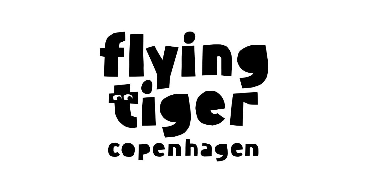 画像: フライング タイガー コペンハーゲン | Flying Tiger Copenhagen