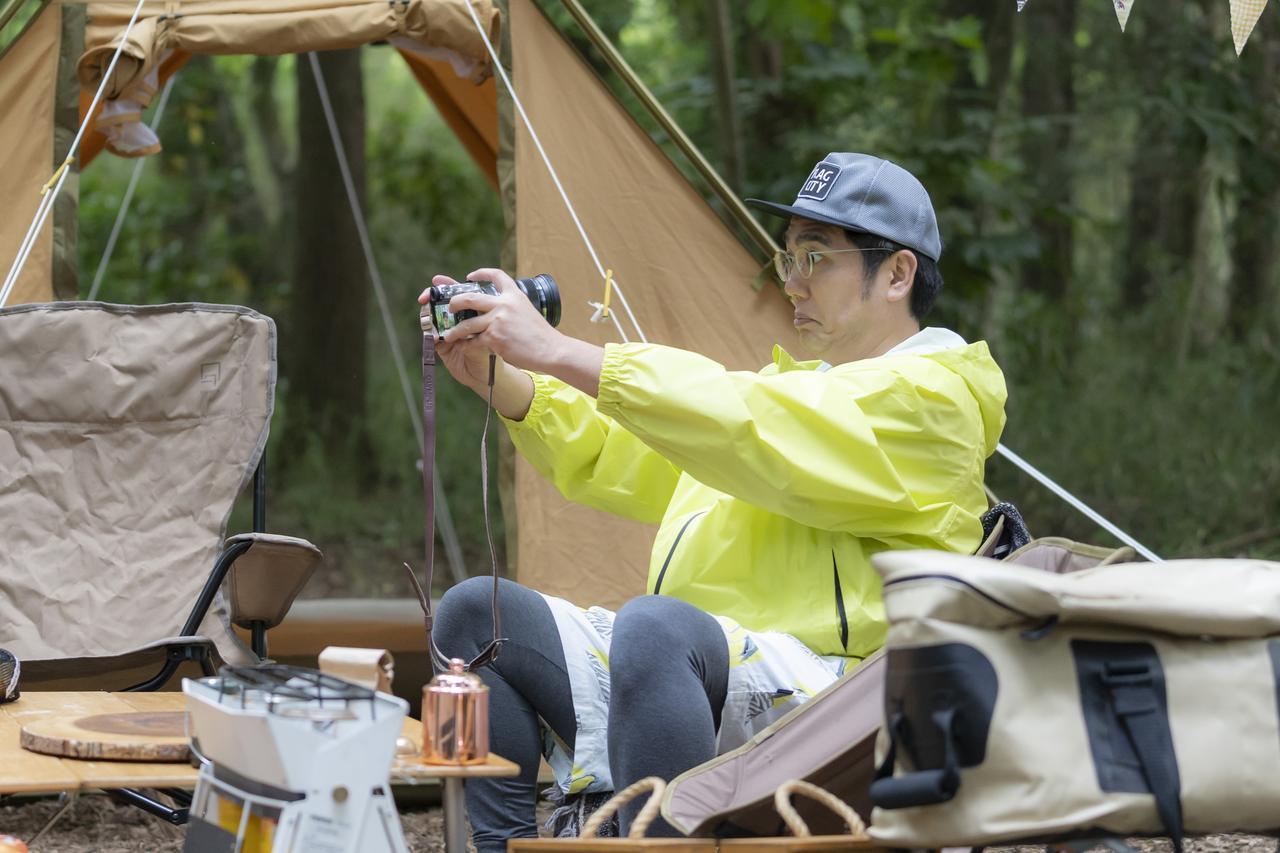 画像5: Photographer 吉田 達史