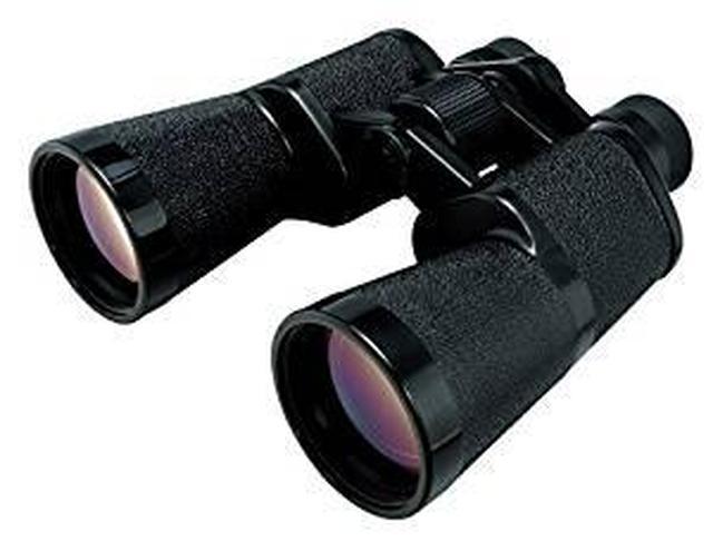 画像: Amazon.co.jp: Kenko 双眼鏡 NEW ミラージュ 7×50 ポロプリズム式 7倍 口径 50mm ブラック 971635: カメラ