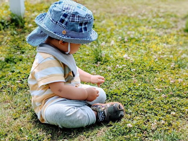 画像: 家キャンプは赤ちゃん・子供用品をパッキングがいらない!