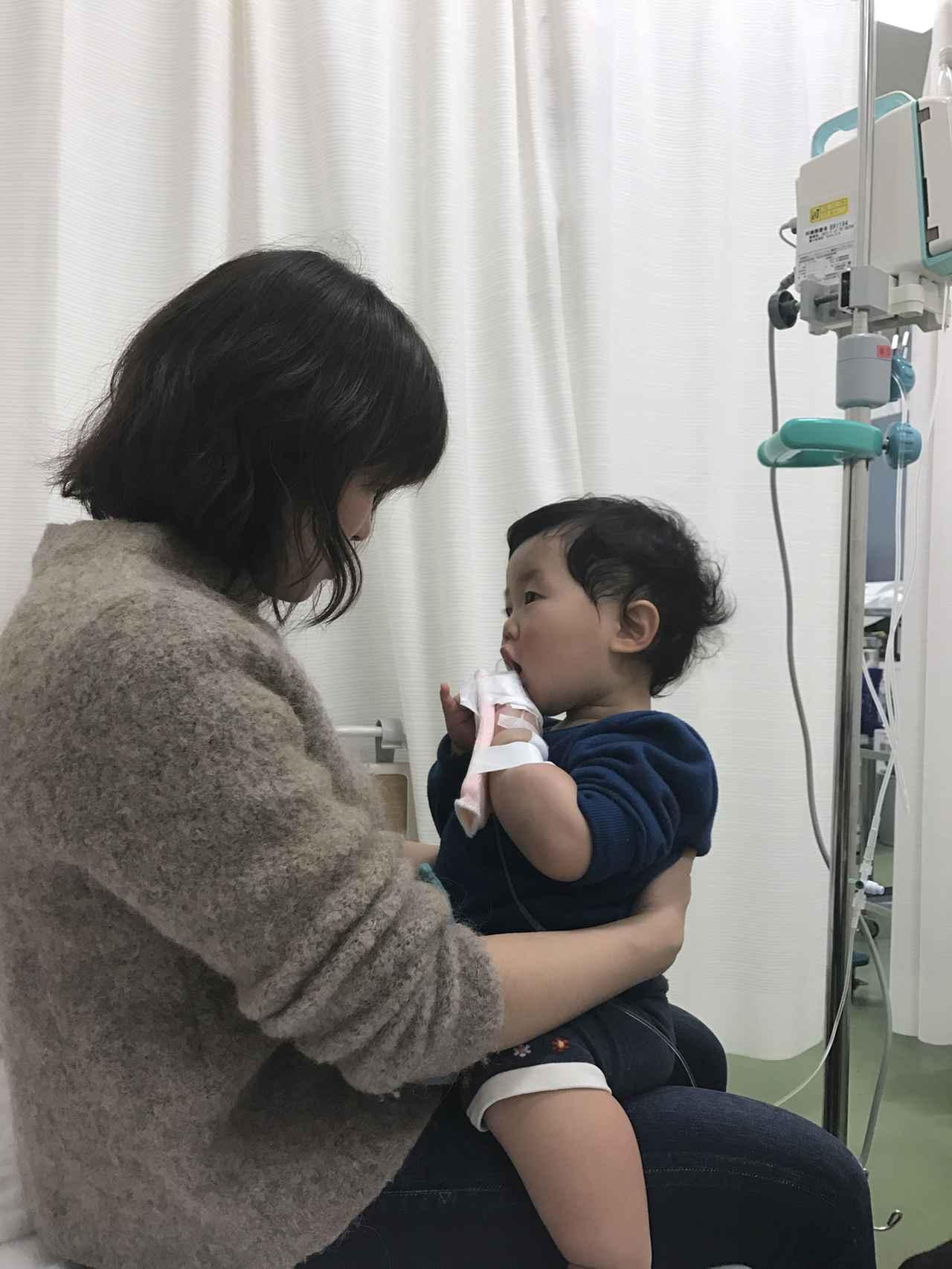 画像: 自宅にいるから安心!キャンプで心配な赤ちゃんや子どもの体調急変に対応できる