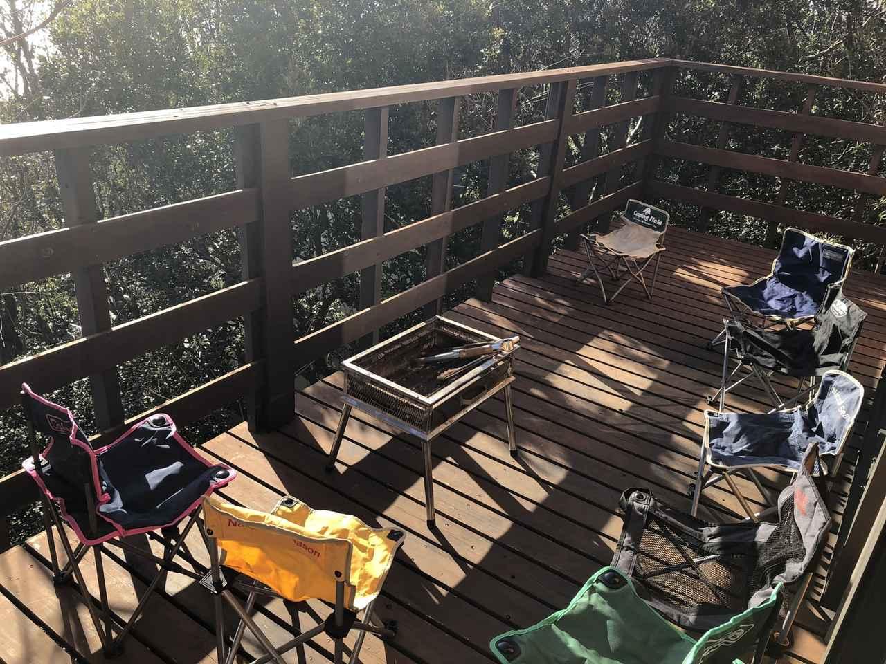画像: ルールを守って家キャンプ! 近隣住民に配慮して、自宅の庭やベランダでアウトドアを楽しもう