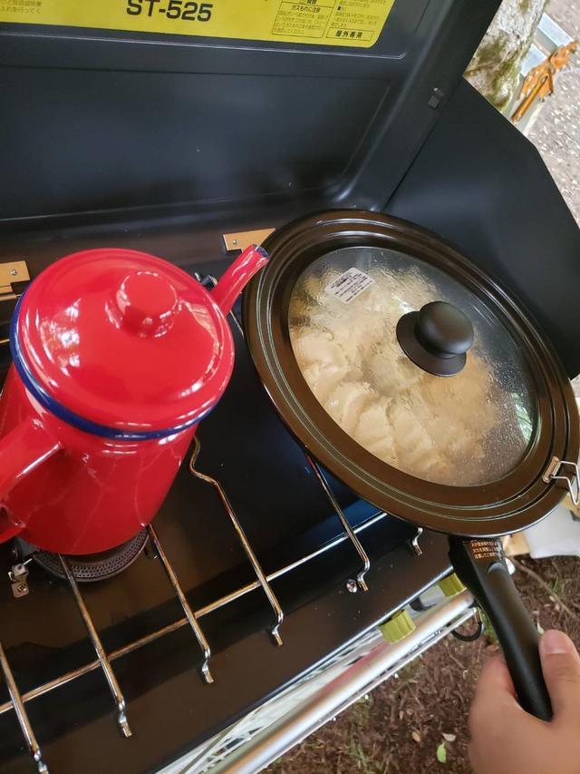 画像: ガッツリ料理するならコレ! SOTO ハイパワー2バーナーST-525