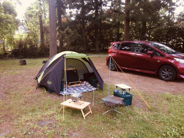 画像: 家族との貴重な時間で思い出づくり。周辺観光も兼ねたオートキャンプの第一歩!