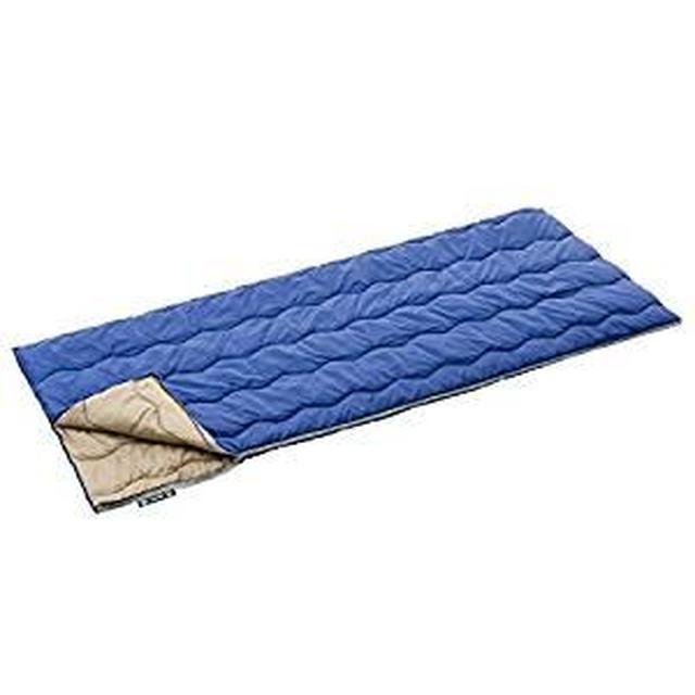 画像: Amazon | ロゴス 寝袋 丸洗い寝袋ロジー・15[最低使用温度15度] 72600600 | ロゴス(LOGOS) | 寝袋・シュラフ