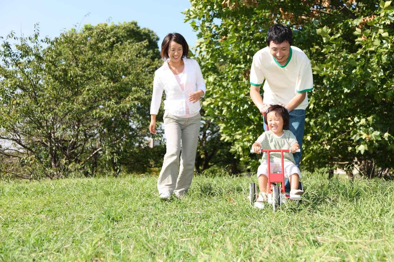 画像: 子連れだってウェルカム!  小さい子供も楽しめるキャンプ場を選んで、家族の一生の思い出を創ろう!