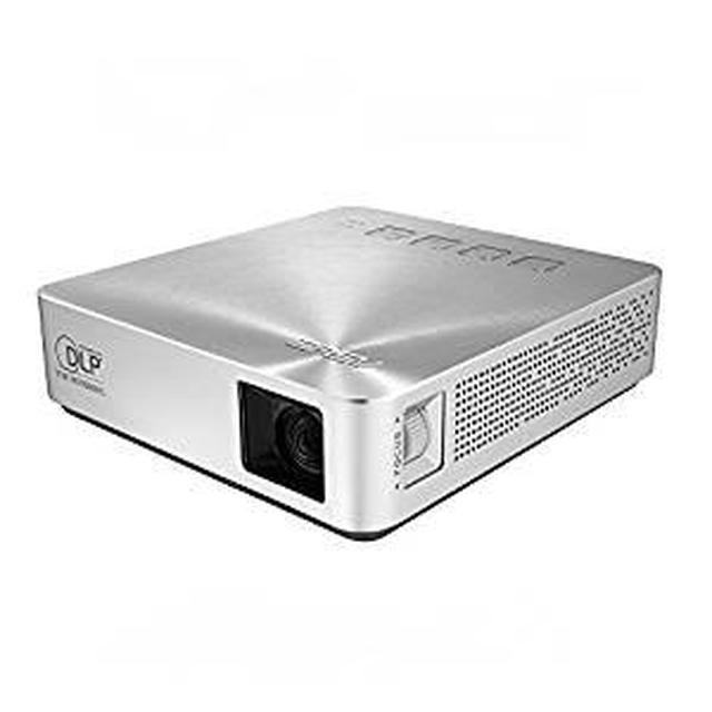 画像: Amazon | ASUS プロジェクター DLP®LED (寿命約30, 000時間)(最大200ルーメン) S1 | ASUSTek | パソコン・周辺機器 通販
