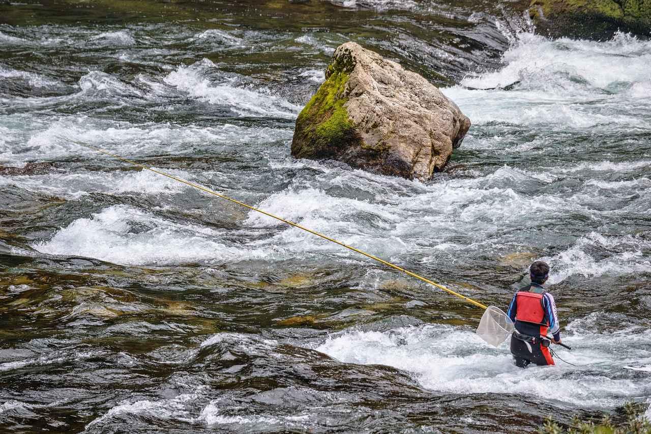 画像: 遊漁券の販売場所・釣りの時期や区間を確認! 渓流釣りのルール&マナーを守って、川釣りを満喫!