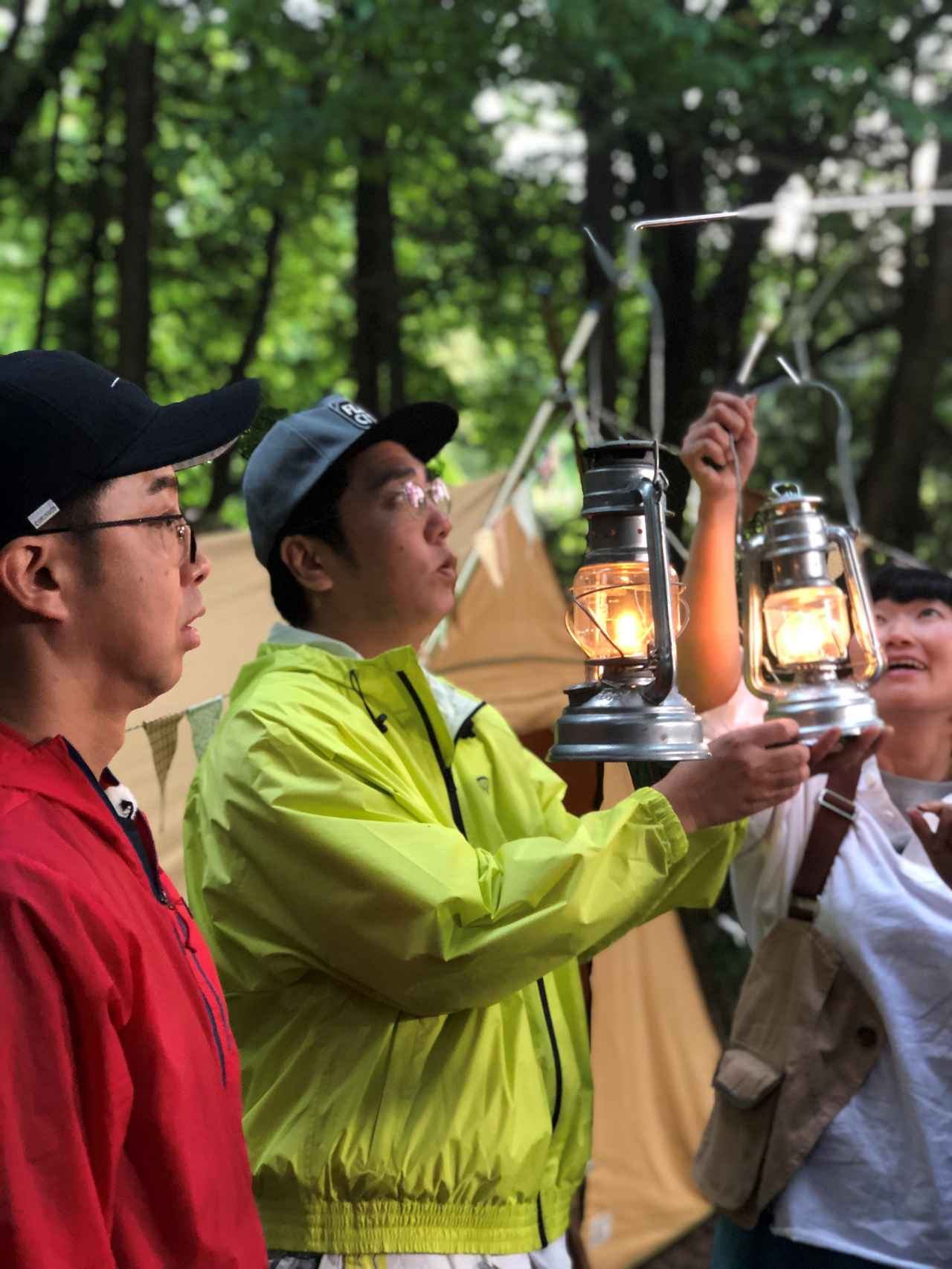 Images : 14番目の画像 - おぎやはぎのハピキャン「映えキャンプ」写真集 - ハピキャン|キャンプ・アウトドア情報メディア