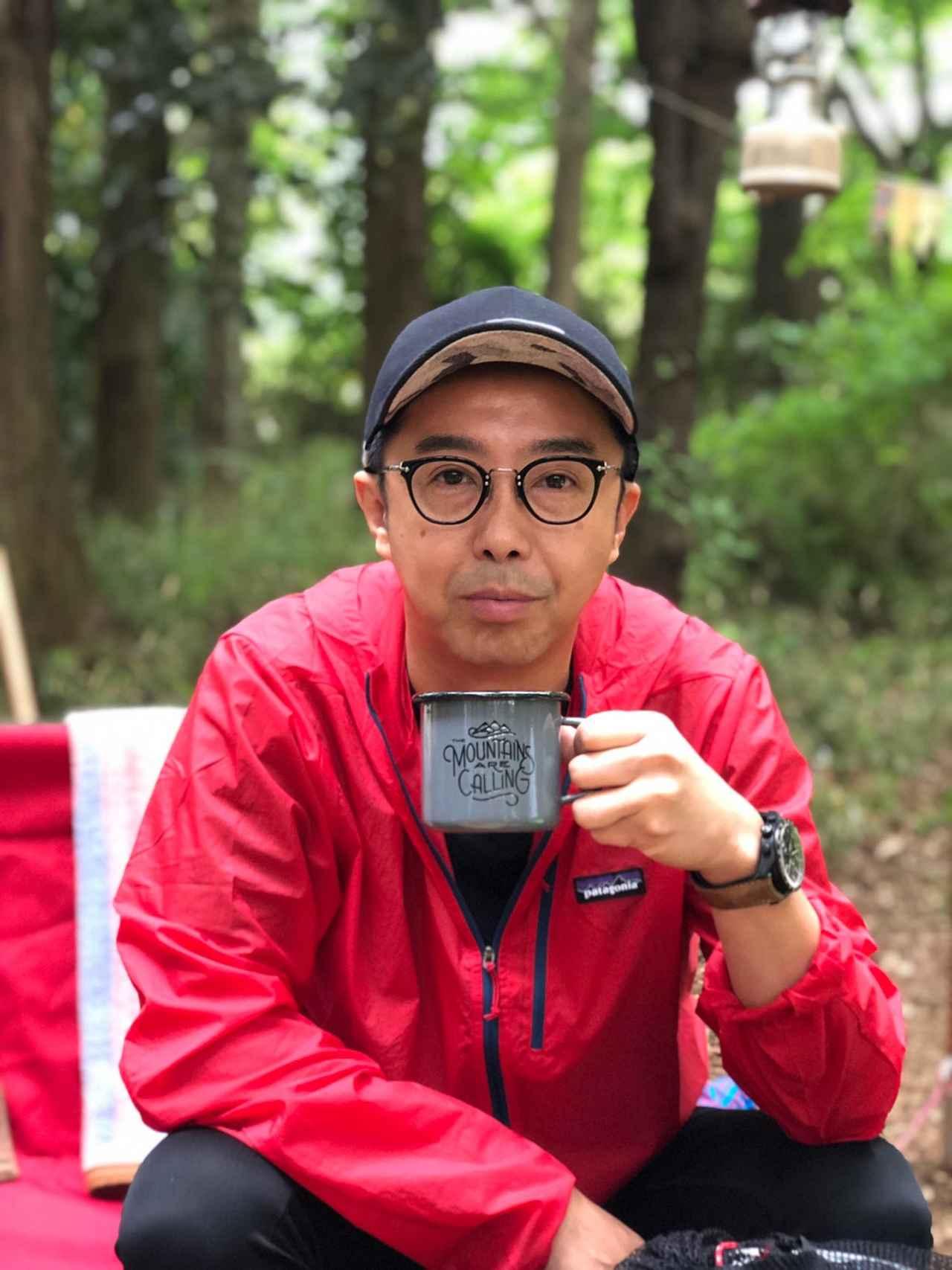 Images : 1番目の画像 - おぎやはぎのハピキャン「映えキャンプ」写真集 - ハピキャン(HAPPY CAMPER)
