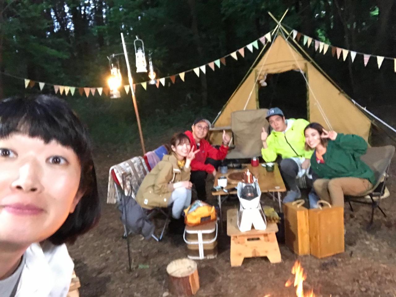 Images : 4番目の画像 - おぎやはぎのハピキャン「映えキャンプ」写真集 - ハピキャン|キャンプ・アウトドア情報メディア