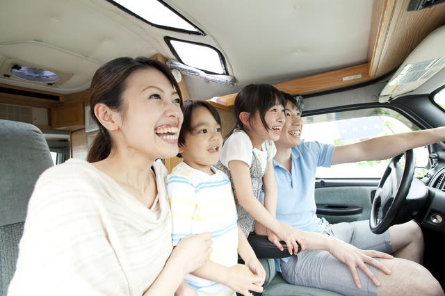 画像: まだ知らない北海道を探しにお子さんとドライブに出かけよう!