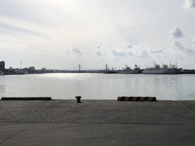 画像: 銚子港(千葉県銚子市)