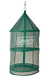 画像: Amazon   コールマン ハンギングドライネット 170-6496   コールマン(Coleman)   クッキングツール