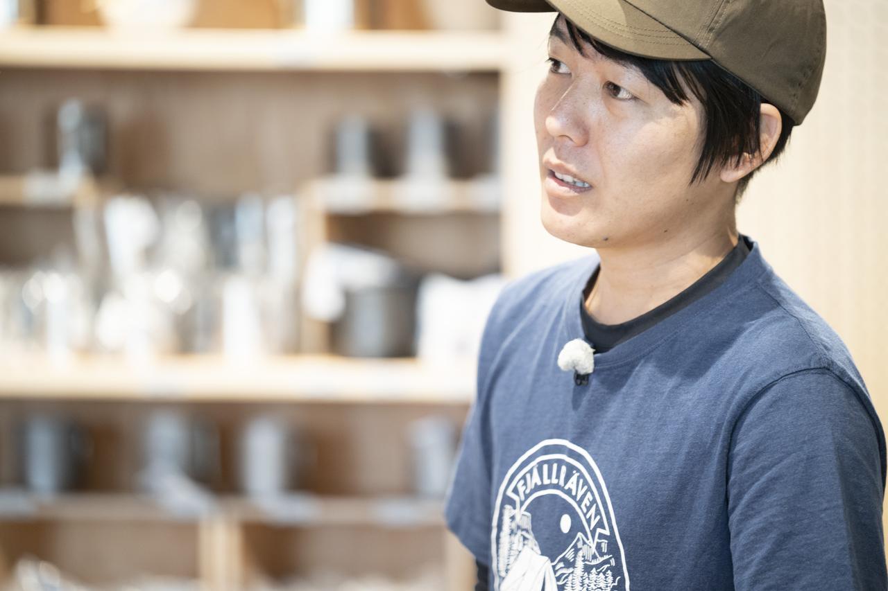 画像10: Photographer 吉田 達史