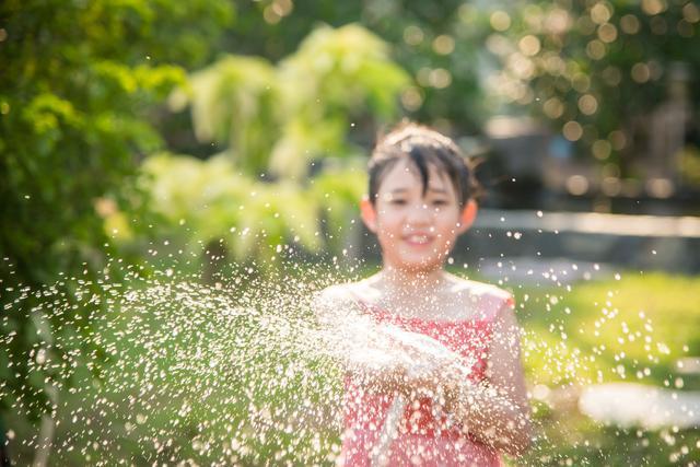 画像: 大自然を遊び尽くして親子の絆を深めよう