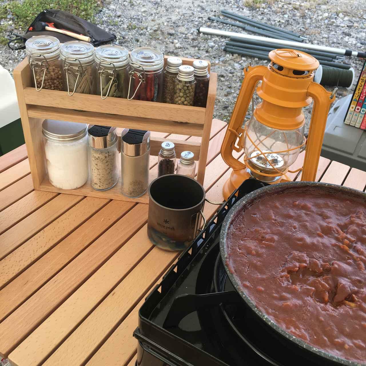 画像: 連泊キャンプの食事はどうする?  何食分必要なのかキャンプのスケジュールと合わせて考えよう