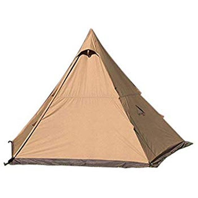 画像: Amazon | テンマクデザイン サーカスTC | tent-Mark DESIGNS | テント本体