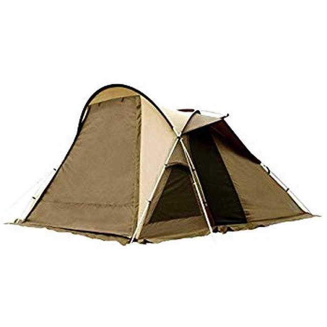 画像: Amazon | ogawa(オガワ) テント ロッジドーム ヴィガス [2~3人用] 2664 | ogawa(オガワ) | スポーツ&アウトドア