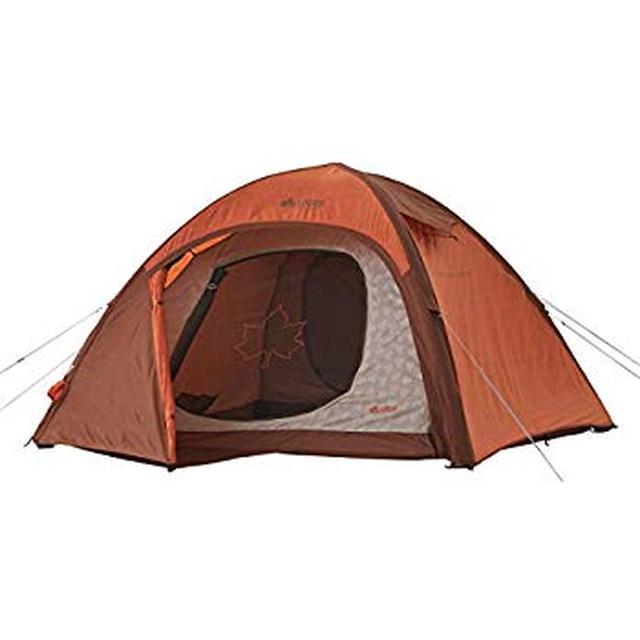画像: Amazon | ロゴス(LOGOS) エアマジック ドーム M-AH 71805038 | ロゴス(LOGOS) | テント本体