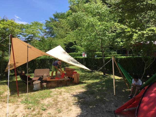 画像: 【デイキャンプに必要な持ち物リスト】日帰りだから荷物も少ない! 手軽にキャンプを楽しめておすすめ