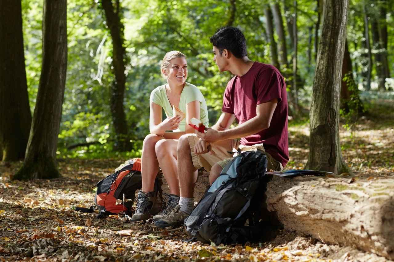 画像: 登山の携行食(行動食)は持ち運びしやすさ、食べやすさが大切! おやつでエネルギー補給をしよう