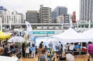 citywave Tokyo①