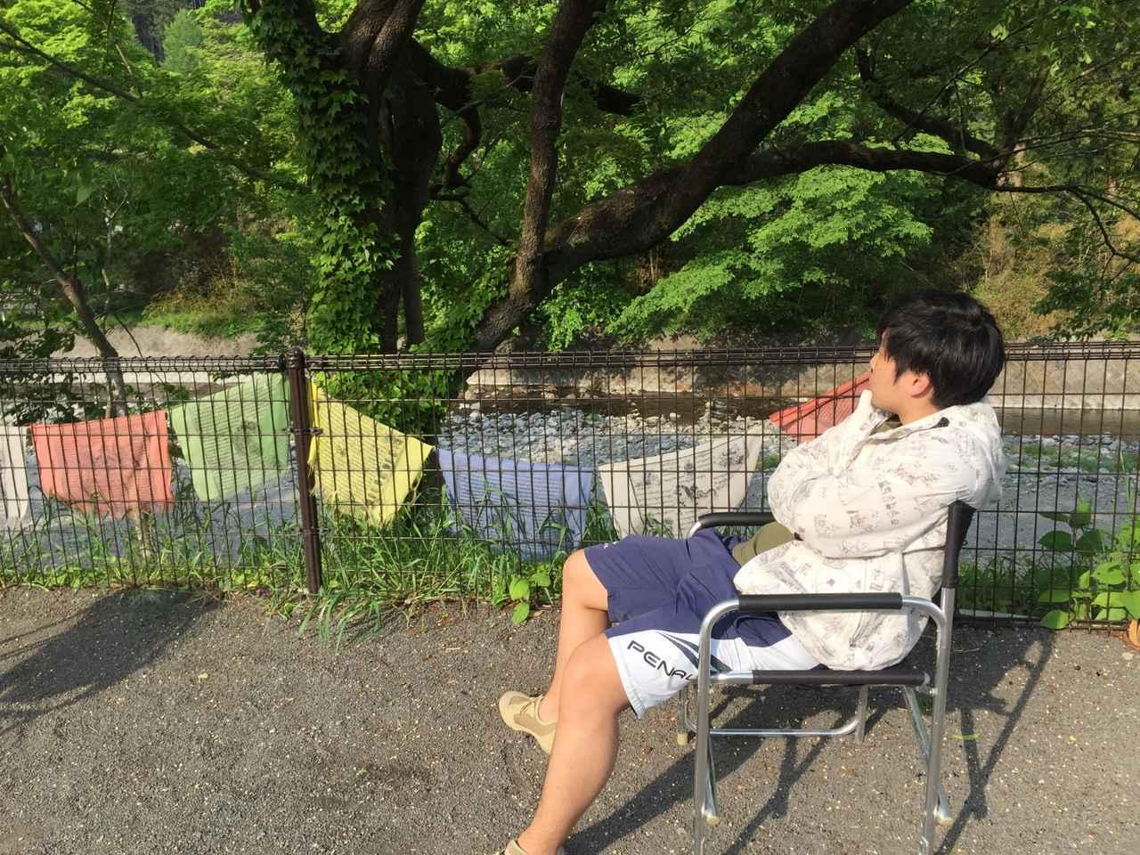 画像: 初心者が挑む『ガチキャンPart 4』 ~感動のフィナーレ!? - ハピキャン(HAPPY CAMPER)