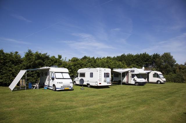 画像: ⑤手軽にキャンプしたい方は 車の乗り入れが可能なオートキャンプやコテージなどの宿泊施設がおすすめ