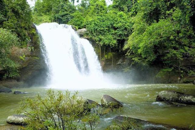 画像: カオヤイ国立公園 | 【公式】タイ国政府観光庁