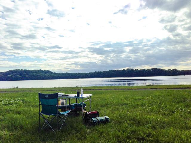 画像: 充実した設備&綺麗なキャンプ場がデビューにおすすめ! 大自然が満喫できるとなお良し!