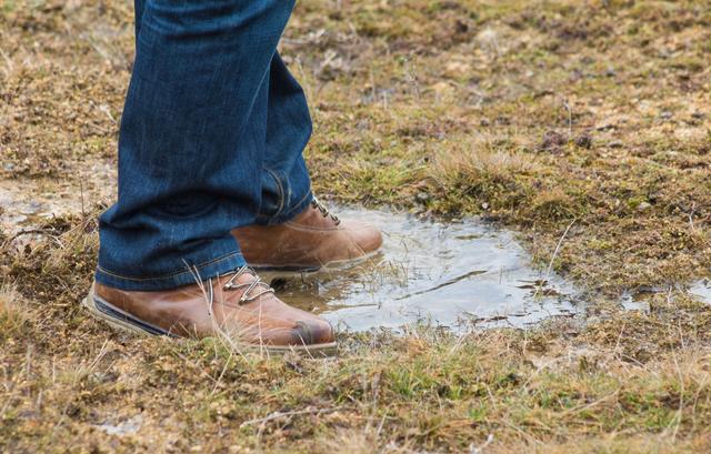 画像: 撥水だけでは不十分!?︎ アウトドアでの雨対策に必要な防水機能