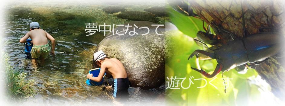 画像: めいほうキャンプ場 岐阜県郡上市明宝