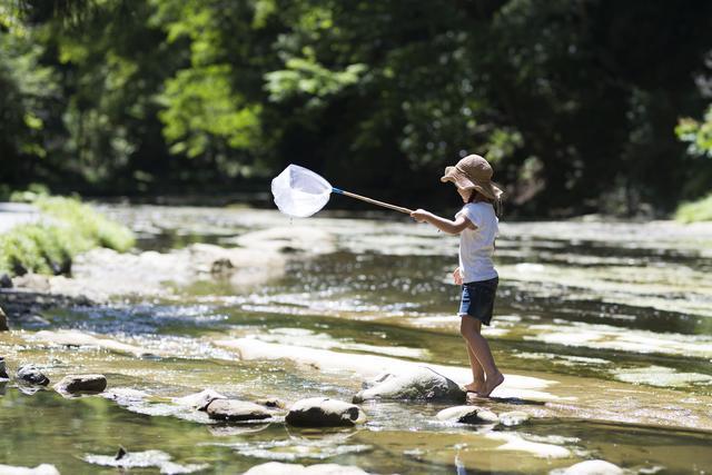 画像: 幼少期の経験が将来の為になる! キャンプを通して子どもに「原体験」をさせよう