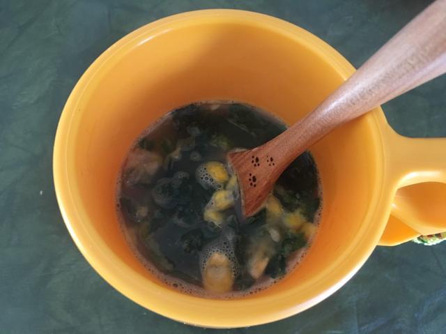 画像2: キャンプの朝にこそ飲んでほしい! 無印良品のスープシリーズ