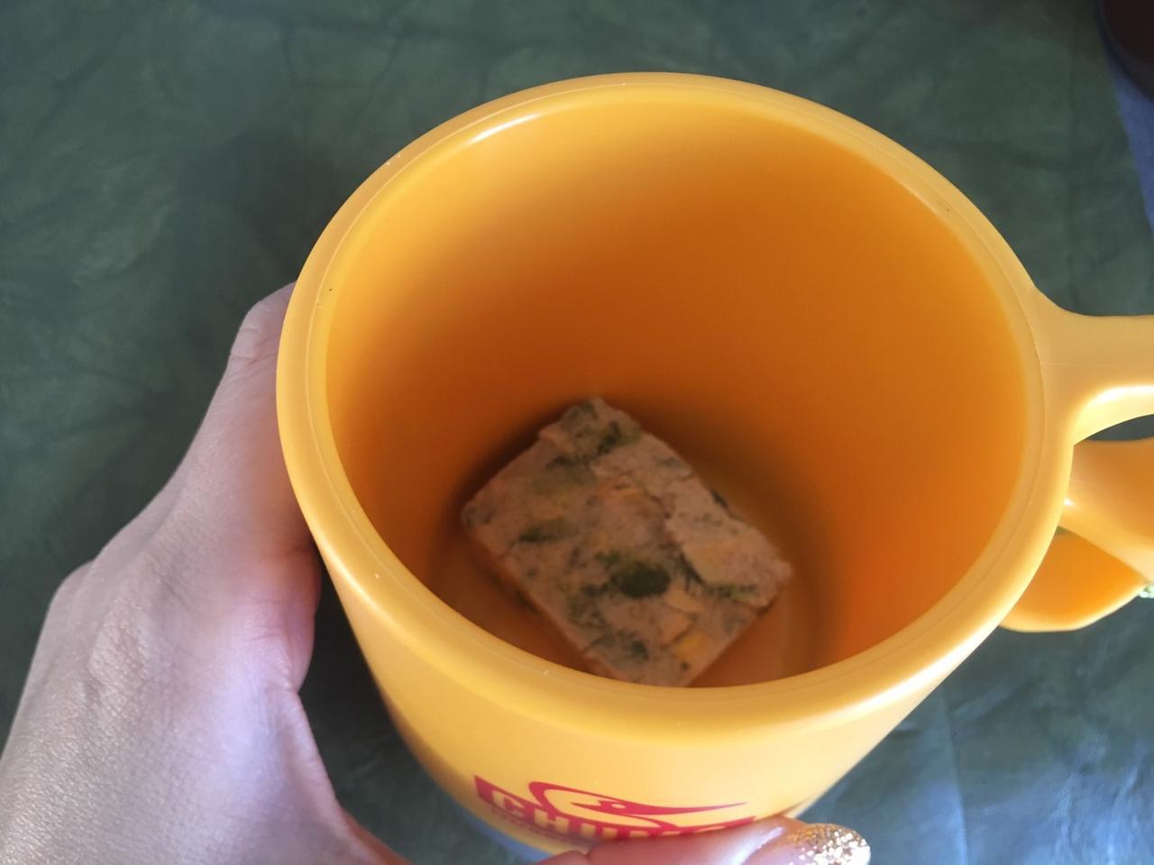 画像1: キャンプの朝にこそ飲んでほしい! 無印良品のスープシリーズ