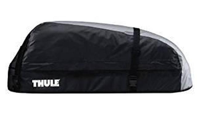 画像: Amazon | THULE スーリー ソフトルーフボックス TH6011 Ranger 90 | ルーフBOX・ラック | 車&バイク
