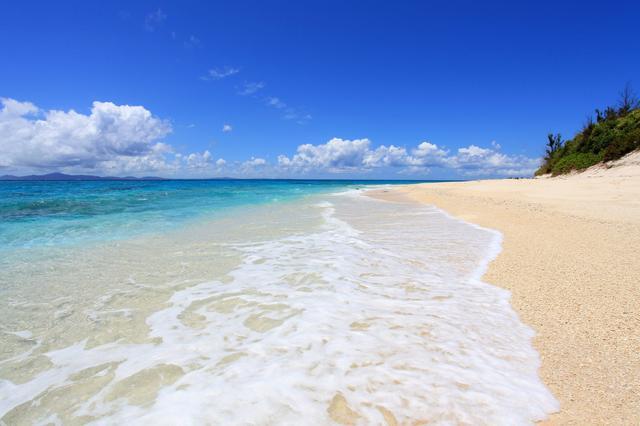 画像: 各キャンプ場の良さを味わいながら海辺キャンプを楽しもう!
